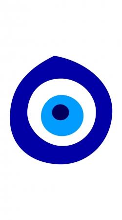 nazar boncuk eyes