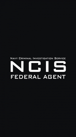 NCIS federal Agent