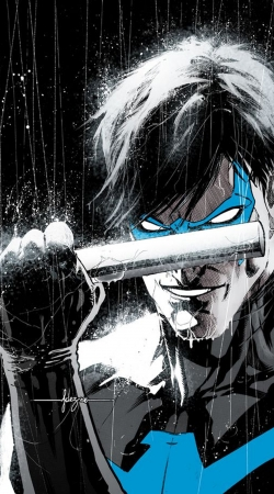 Nightwing FanArt