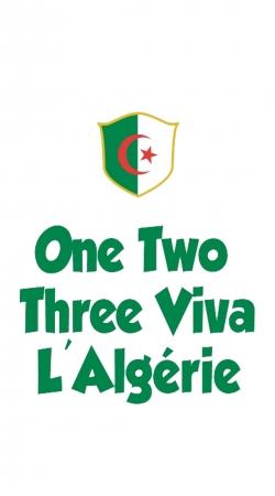 One Two Three Viva Algerie