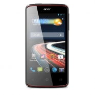 2 in 1 Acer Liquid Z4 Displayschutzfolie