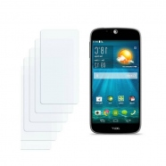 2 in 1 Acer Liquid Z410 Displayschutzfolie