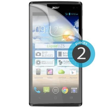Screen Protector 2-in-1 Pack - Acer Liquid Z5