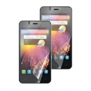 2 in 1 Alcatel One Touch Star Displayschutzfolie