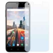 2 in 1 Archos 62 Xenon Displayschutzfolie