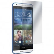 2 in 1 HTC Desire 620 Displayschutzfolie