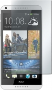 2 in 1 HTC Desire 816 Displayschutzfolie