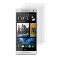 2 in 1 HTC One Max Displayschutzfolie
