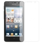 2 in 1 Huawei Ascend G510 U8951 Displayschutzfolie
