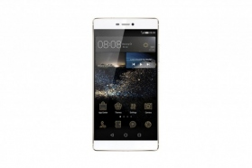 2 in 1 Huawei Ascend P8 MAX Displayschutzfolie