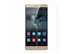 2 in 1 Huawei Mate S Displayschutzfolie