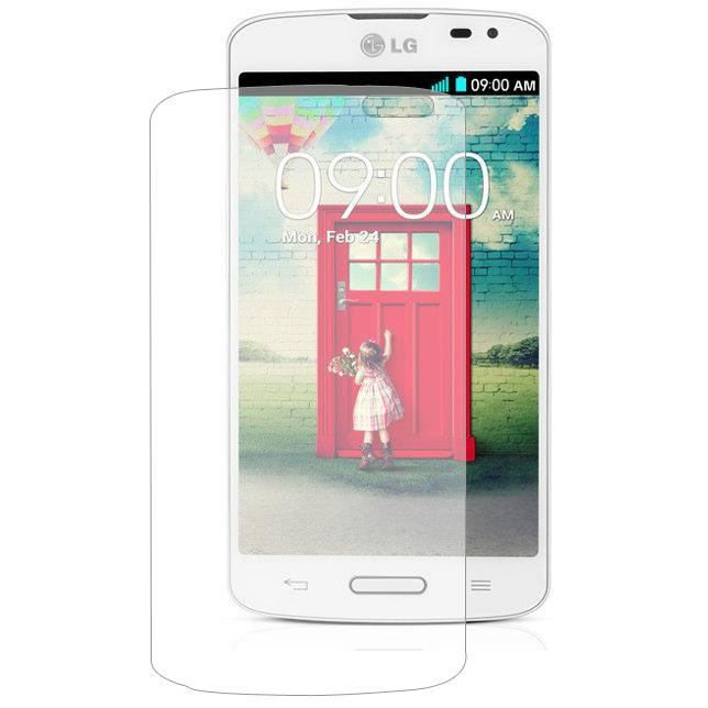 Screen Protector 2-in-1 Pack - LG F70