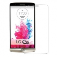 Screen Protector 2-in-1 Pack - LG G3