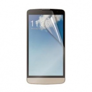 2 in 1 LG L Bello Displayschutzfolie