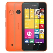2 in 1 Microsoft Lumia 640 Displayschutzfolie