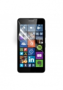 Screen Protector 2-in-1 Pack - Microsoft Lumia 640 XL