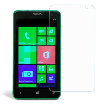 Screen Protector 2-in-1 Pack - Nokia Lumia 625