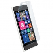 2 in 1 Nokia Lumia 735 Displayschutzfolie