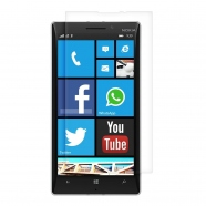 2 in 1 Nokia Lumia 930 Displayschutzfolie