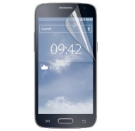 2 in 1 Samsung Galaxy Core LTE 4G G386F Displayschutzfolie