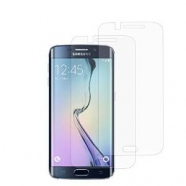 2 in 1 Samsung Galaxy S6 Displayschutzfolie