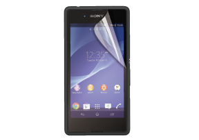 Screen Protector 2-in-1 Pack - Sony Xperia E3