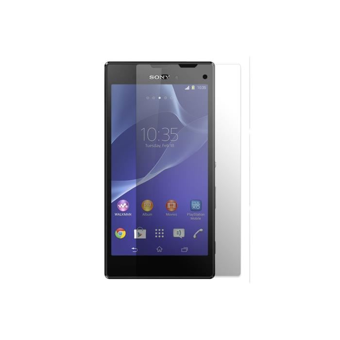 Screen Protector 2-in-1 Pack - Sony Xperia T3