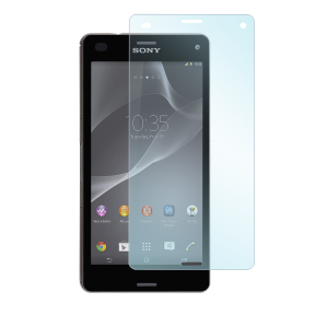 Screen Protector 2-in-1 Pack - Sony Xperia Z3 Compact