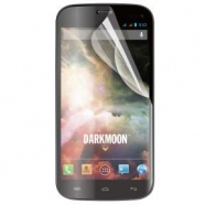 2 in 1 Wiko Darkmoon Displayschutzfolie