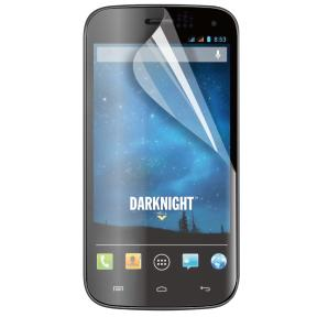 Screen Protector 2-in-1 Pack - Wiko Darknight