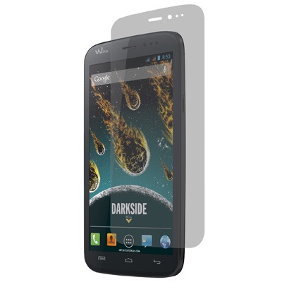 Screen Protector 2-in-1 Pack - Wiko Darkside