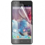 2 in 1 Wiko Highway Displayschutzfolie