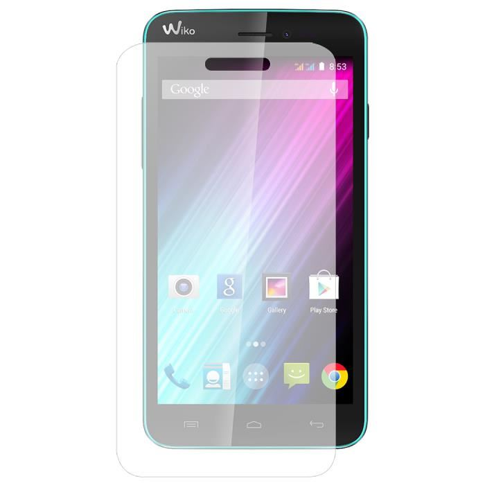 Screen Protector 2-in-1 Pack - Wiko Lenny