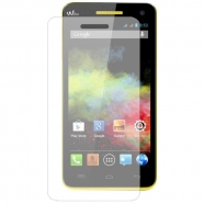 Screen Protector 2-in-1 Pack - Wiko Rainbow