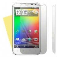 2 displayschutzfolie HTC Sensation XL