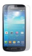 2 in 1 Samsung Galaxy S4 mini I9190 Displayschutzfolie