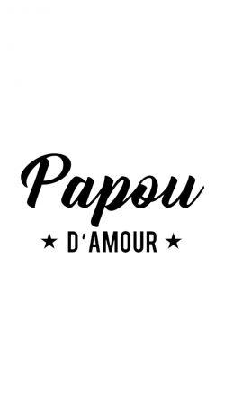 Papou damour