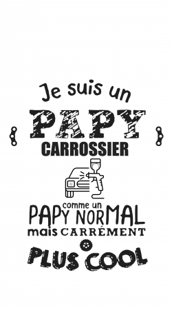 Papy Carrossier