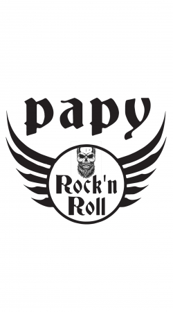 Papy Rock N Roll