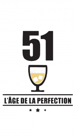 Pastis 51 Age de la perfection