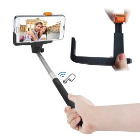 Cane Selfie Bluetooth For Photo Video - Perche Selphie