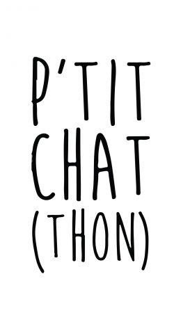 Petit Chat Thon