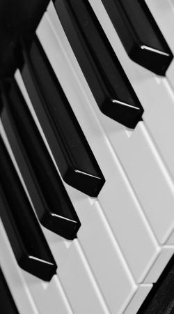 Artwork Piano do Samsung Galaxy Young S6310