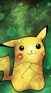 Artwork Pika do Samsung Galaxy ACE 2 i8160
