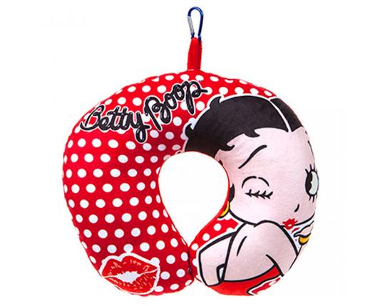 Memory shape travel pillow - Neck Cushion