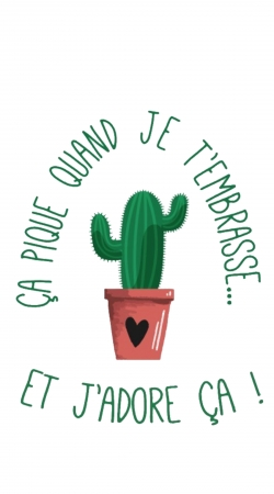 Pique comme un cactus