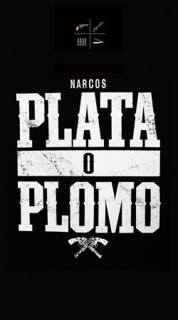 Plata O Plomo Narcos Pablo Escobar
