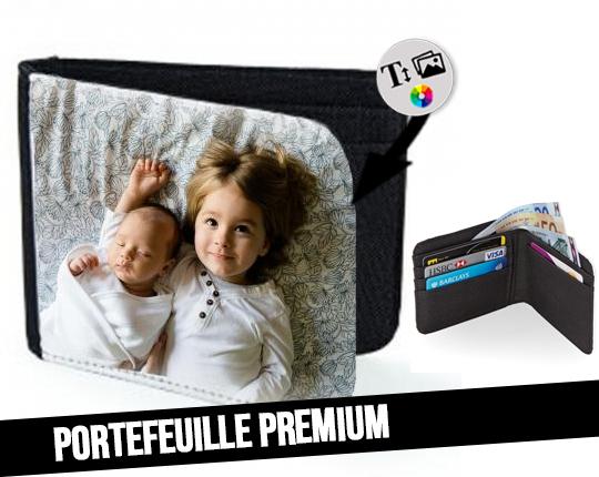Premium Photo Wallet