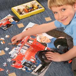 Personalized Puzzle 60 pieces
