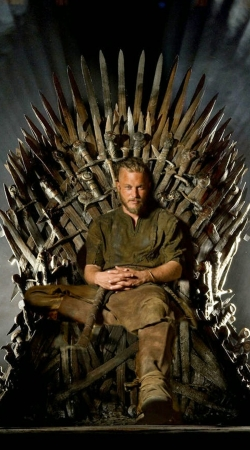 Ragnar In Westeros